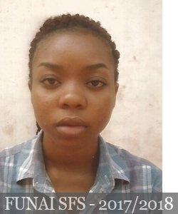 Photo of Anekwe Chichebe Chiagozie