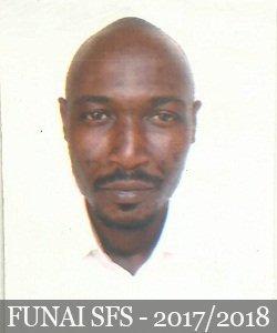 Photo of Ujunwa Iwuchukwu Mark