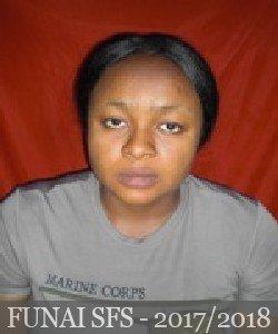Photo of Geraldine Obi Adaeze