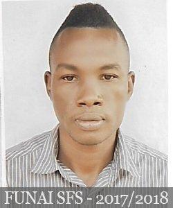 Photo of Ani Oluchukwu James