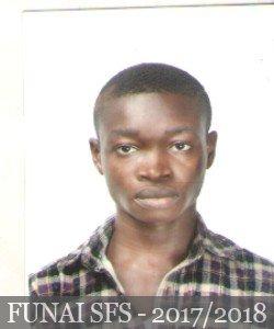 Photo of Nwankwo Emmanuel Ugochukwu