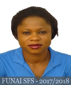 Photo of Ofoke Modester Emelda