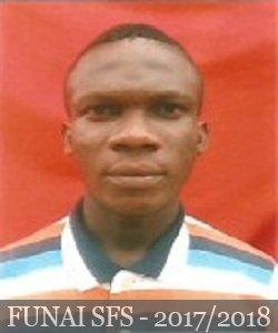 Photo of Ndubueze Ifeanyi Samuel