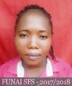 Photo of Obiya Faith Ifeoma