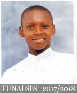 Photo of Chibuike Umeasiegbu Frnaklin