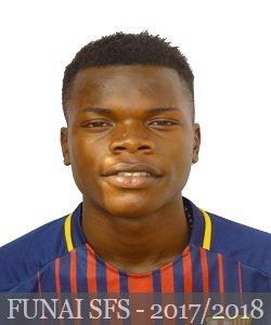 Photo of Kosisochukwu Chukwunyelu Collins