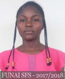 Photo of Obasi Mercy Eberechi