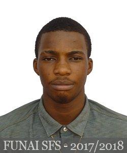 Photo of Nwadigo Fortune Chinonso