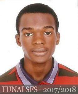 Photo of Nnagbo Walter Junior