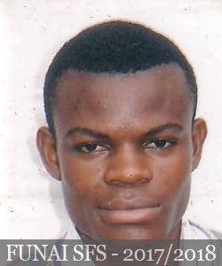 Photo of Nwode Kelvin Tochukwu