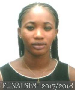 Photo of Ikechukwu Amarachi Grace