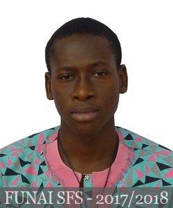 Photo of Nwofoke Hyginus Chika