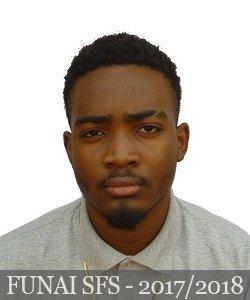 Photo of Uma Ikechukwu David