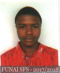Photo of Ayogu Franklin Chidiebere