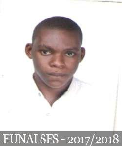 Photo of Nwonu Victor Onyedikachi