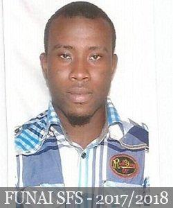 Photo of Onyebuchi Favour Uchechukwu