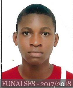 Photo of Onyekudo Chidera Thankgod