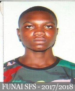 Photo of Ibiakwa Chukwudi Samuel