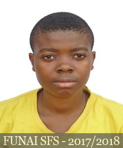 Photo of Ogah Evangel Oluebube