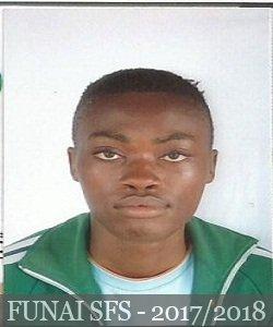 Photo of Festus Okoh Uchenna