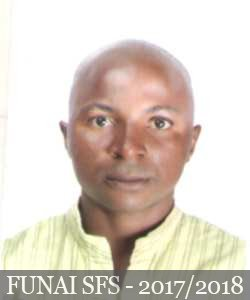 Photo of Eze Ndubuisi Oge