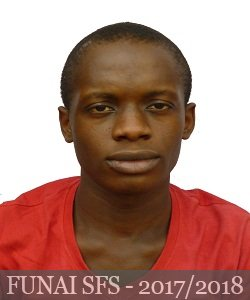 Photo of Ifeanyichukwu Ikediobi Gerald