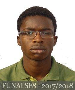 Photo of Ejiaga Derek Tochukwu