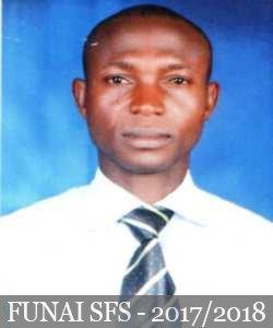 Photo of Enyi Ezekiel Chukwudi