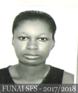 Photo of Chima Onyemachi Janet