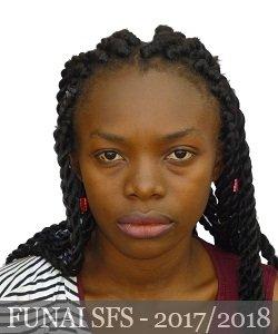Photo of Promise Egbogu Kaosisochukwu