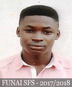 Photo of Alieze Ignatius Okechukwu