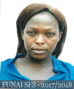 Photo of Ibe Charity Ezinne