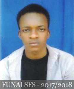 Photo of Onwe Victor Ugochukwu