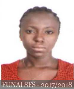 Photo of Udeh Chisom Mary