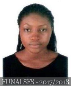 Photo of Ugochi Egwuchukwu Precious