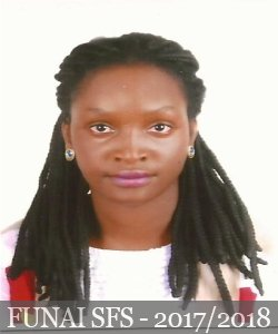 Photo of Ezeigwe Nneoma Chineye