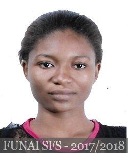 Photo of Uguru Chidinma Mary