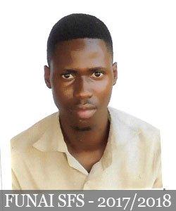 Photo of Peter Godfrey Kelechukwu