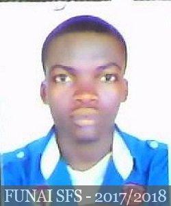 Photo of Oko Ogbonnaya Nnamdi