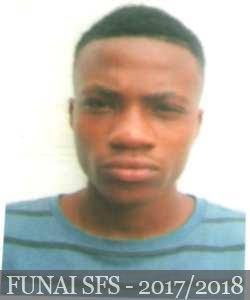 Photo of Egwu Michael Chukwuemeka