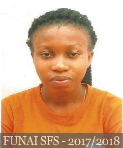 Photo of Nwosu Ebere Francisca