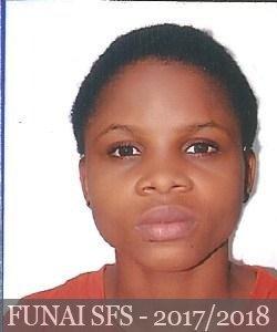 Photo of Ike Chonkechukwu Valerie
