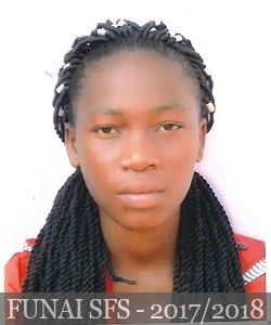 Photo of Leona Nwabekee Uchenna
