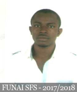 Photo of Nworie Chibundu Emmanuel