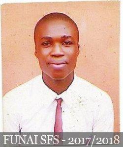 Photo of Oje Emmanuel
