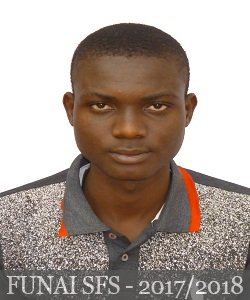 Photo of Iyede Obiora Theophilus