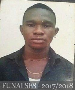Photo of Iheanacho Somtochukwu Bethel