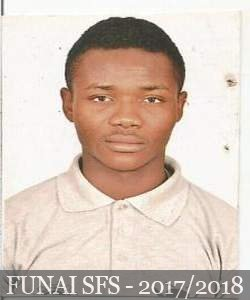 Photo of Eneh Innocent