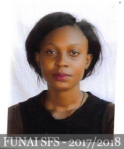 Photo of Ugwu Sophia Nkemdirim