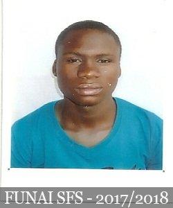 Photo of Onwe Benjamin Echezona